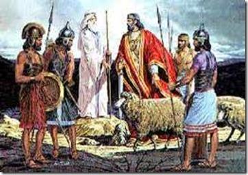 saul-sacrifice