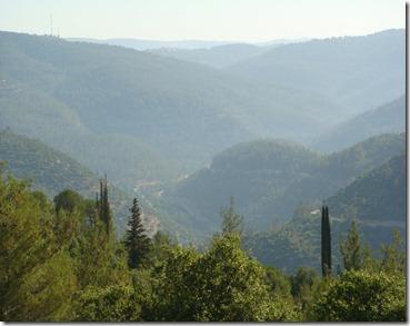 Rephaim Canyon 2