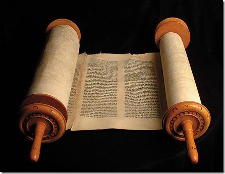 hebrew-Scroll-Torah