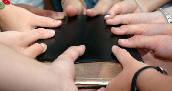 FOUR CHARACTERISTICS OF THE EARLY CHURCH | Clear Bible
