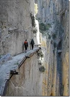 narrow way