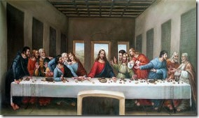 last_supper da vinci