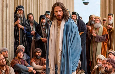 DOES JESUS HAVE AUTHORITY IN YOUR LIFE? | Clear Bible